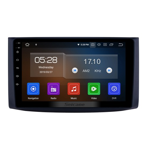 HD Touchscreen 2006-2019 chevy Chevrolet Aveo/Lova/Captiva/Epica/RAVON Nexia R3/Gentra Android 10.0 9 inch GPS Navigation Radio Bluetooth USB WIFI Carplay support DAB+ TPMS