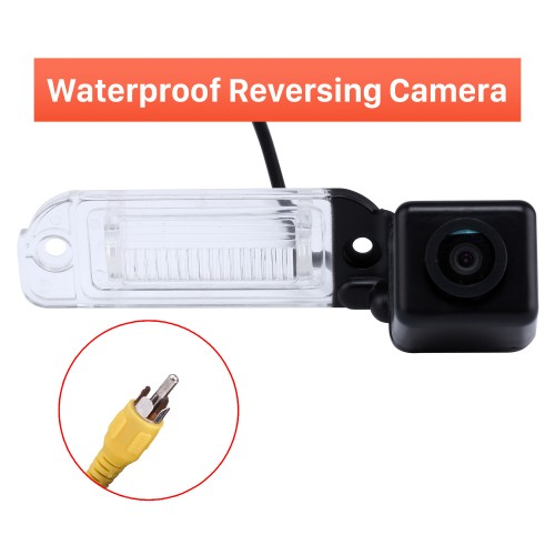 HD Car Rearview Camera for 2008-2012 Mercedes-Benz GL 2008-2012 ML free shipping