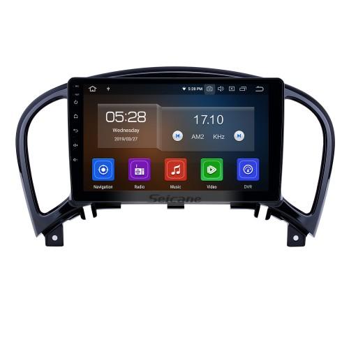 HD Touchscreen 2011-2016 Nissan Infiniti ESQ/Juke Android 10.0 9 inch GPS Navigation Radio Bluetooth USB WIFI Carplay support DAB+ TPMS OBD2