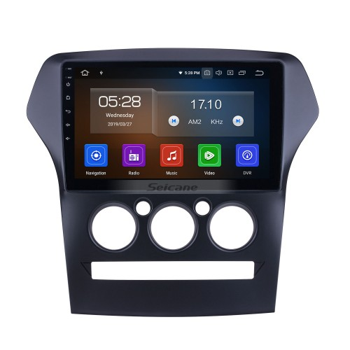 For 2011 JMC Old Yusheng Radio 10.1 inch Android 10.0 HD Touchscreen Bluetooth with GPS Navigation Carplay support SWC