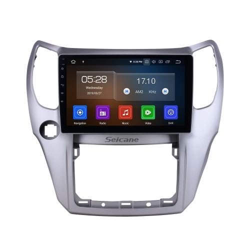 For 2012 2013 Great Wall M4 Radio 10.1 inch Android 10.0 HD Touchscreen Bluetooth with GPS Navigation Carplay support SWC
