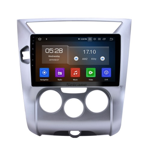 OEM 10.1 inch Android 10.0 for 2012-2016 Venucia D50/R50 Bluetooth HD Touchscreen GPS Navigation Radio Carplay support TPMS