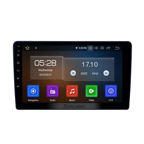 Android 10.0 9 inch GPS Navigation Radio for 2013-2014 Hyundai Sorento Low Version with HD Touchscreen Carplay Bluetooth support Digital TV
