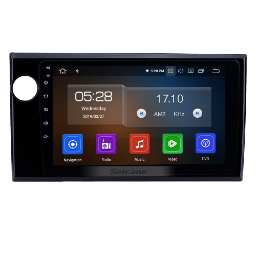 OEM 9 inch Android 10.0 Radio for 2015-2017 Honda BRV LHD Bluetooth Wifi HD Touchscreen Music GPS Navigation Carplay support DAB+ Rearview camera