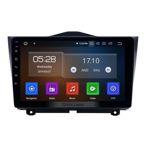 Android 10.0 9 inch GPS Navigation Radio for 2018-2019 Lada Granta with HD Touchscreen Carplay Bluetooth support TPMS Digital TV