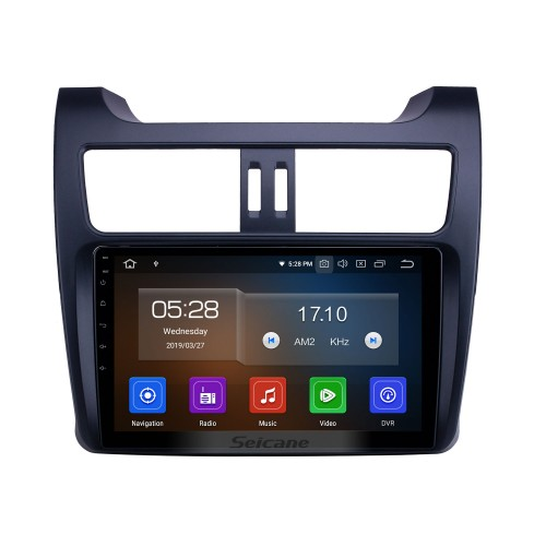 10.1 inch Android 10.0 GPS Navigation Radio for 2018 SQJ Spica Bluetooth HD Touchscreen AUX Carplay support Backup camera