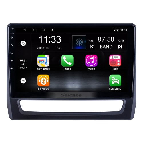 OEM 10.1 inch Android 10.0 for 2020 Mitsubishi ASX Radio Bluetooth HD Touchscreen GPS Navigation System support Carplay TPMS