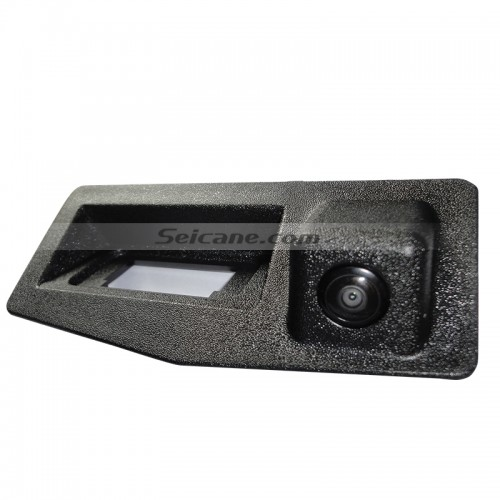 HD SONY CCD 600 TV Lines Wired Waterproof Car Parking Backup Reversing Camera for 2014 Cadillac ATS 2013 NEW XTS Night Vision free shipping