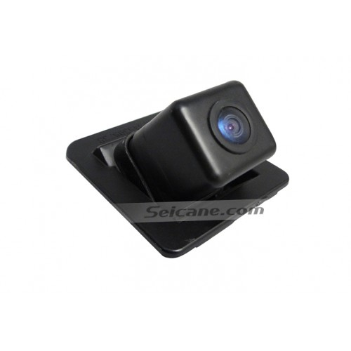 HD Wired Car Parking Backup Reversing Camera for 2008-2013 Mercedes-Benz S Waterproof four-color ruler and LR logo Night Vision free shipping