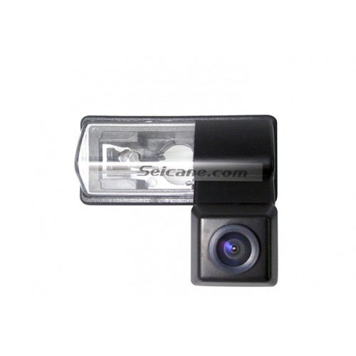 2011-2013 NEW Nissan Tiida Car Rear View Camera with Blue Ruler Night Vision free shipping