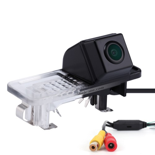 Buy cheap HD Car Rearview Camera for 2008-2013 Mercedes-Benz SMART  free shipping