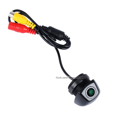 Hot selling BMW 3  Car Rear View Camera with four-color ruler and LR logo Night Vision free shipping
