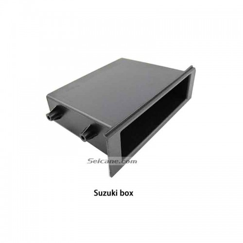 Plastic Insert Storage Content Container Free Box Shelf for Suzuki