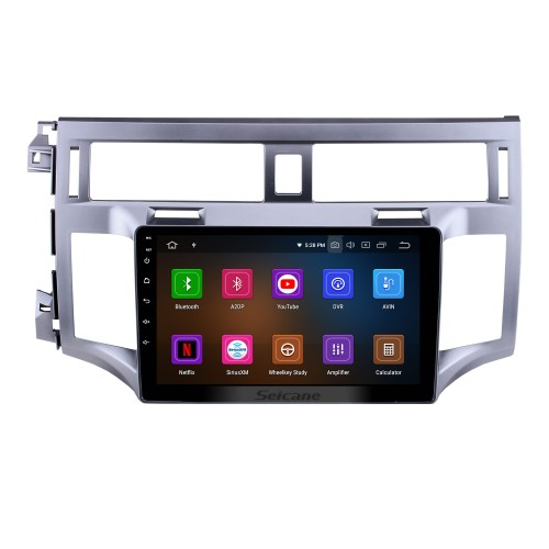 9 Inch Android 10.0 HD Touchscreen 2006-2010 TOYOTA AVALON Car GPS Navigation System Auto Radio with WIFI Bluetooth music USB FM Support SWC Digital TV OBD2 DVR