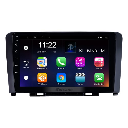 2011-2016 Great Wall Haval H6 9 inch Android 10.0 HD Touchscreen Bluetooth GPS Navigation Radio USB AUX support Carplay 3G WIFI Mirror Link TPMS