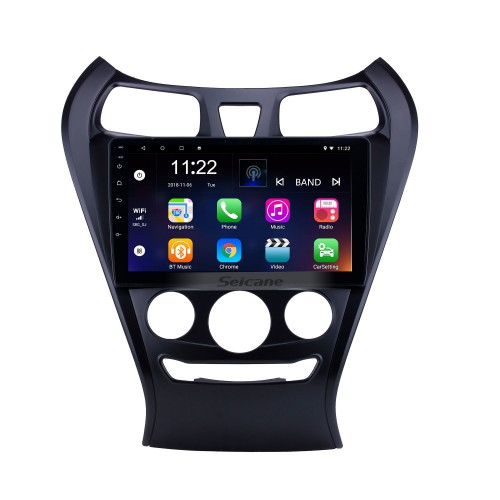 OEM 9 inch Android 10.0 Radio for 2012 Hyundai EON Bluetooth HD Touchscreen GPS Navigation support Carplay DAB+ OBD2 TPMS