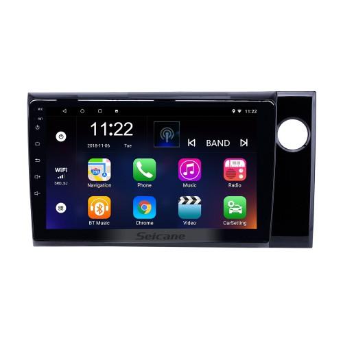 OEM 9 inch Android 10.0 Radio for 2015-2017 Honda BRV RHD Bluetooth HD Touchscreen GPS Navigation support Carplay Rear camera