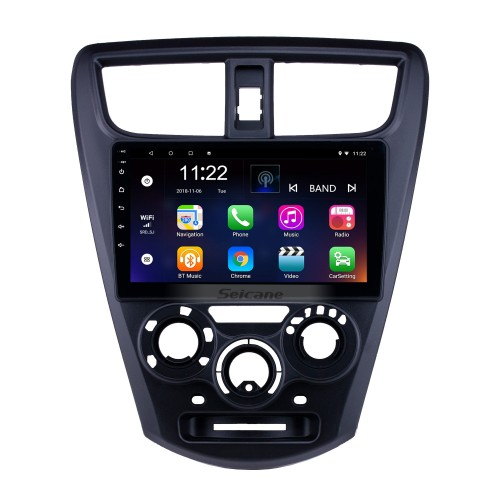 OEM 9 inch Android 10.0 Radio for 2015 Perodua Axia Bluetooth WIFI HD Touchscreen GPS Navigation support Carplay DVR OBD Rearview camera