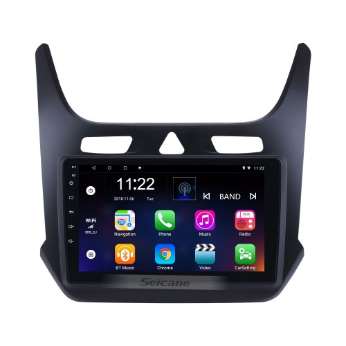 Android 10.0 9 inch Touchscreen GPS Navigation Radio for 2016 2017 2018 chevy Chevrolet cobalt with USB WIFI Bluetooth support Carplay Digital TV