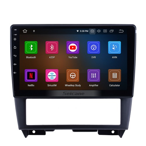 Android 10.0 for 1994 1995 1996 1997 Nissan Cefiro(A32)Radio 9 inch GPS Navigation with HD Touchscreen Carplay Bluetooth support Digital TV