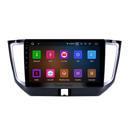 10.1 inch Android 10.0 Radio for 2015-2017 Venucia T70 with Bluetooth HD Touchscreen GPS Navigation Carplay support DAB+
