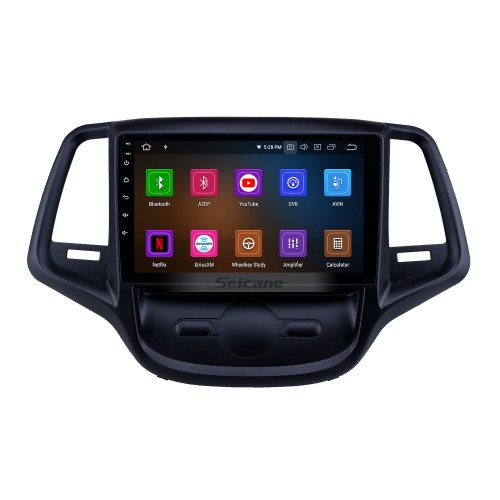 9 inch Android 10.0 GPS Navigation Radio for 2015 Changan EADO with HD Touchscreen Carplay AUX Bluetooth support 1080P
