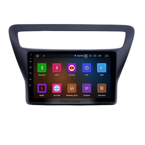 2016-2018 Chevy Chevrolet Lova RV Android 10.0 9 inch GPS Navigation Radio Bluetooth HD Touchscreen AUX Carplay support Backup camera