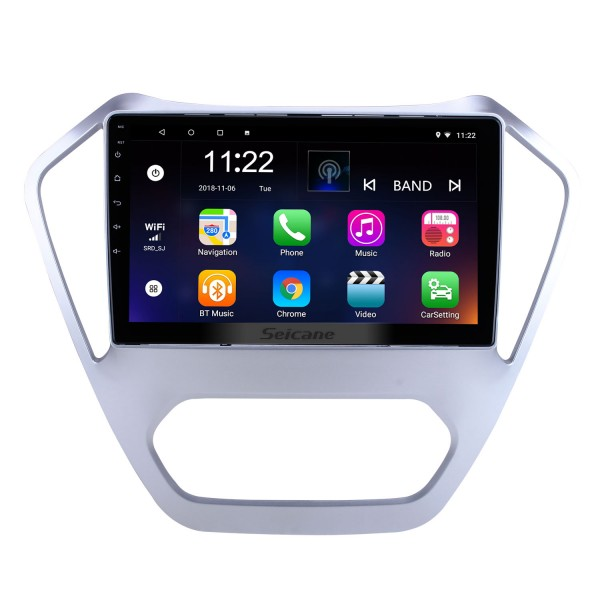 10.1 inch Android 10.0 for 2014 2015 2016 MG GT Radio GPS Navigation System With HD Touchscreen Bluetooth support Carplay OBD2