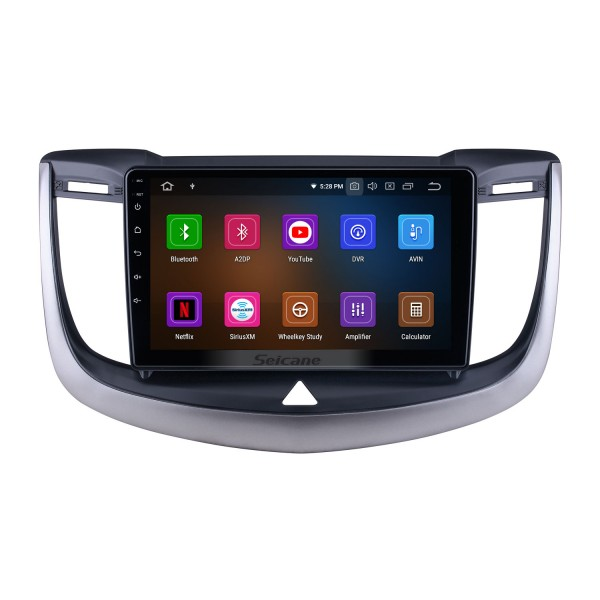 Android 10.0 For 2013 2014-2017 Chevy Chevrolet Epica Radio 9 inch GPS Navigation System with Bluetooth HD Touchscreen Carplay support SWC