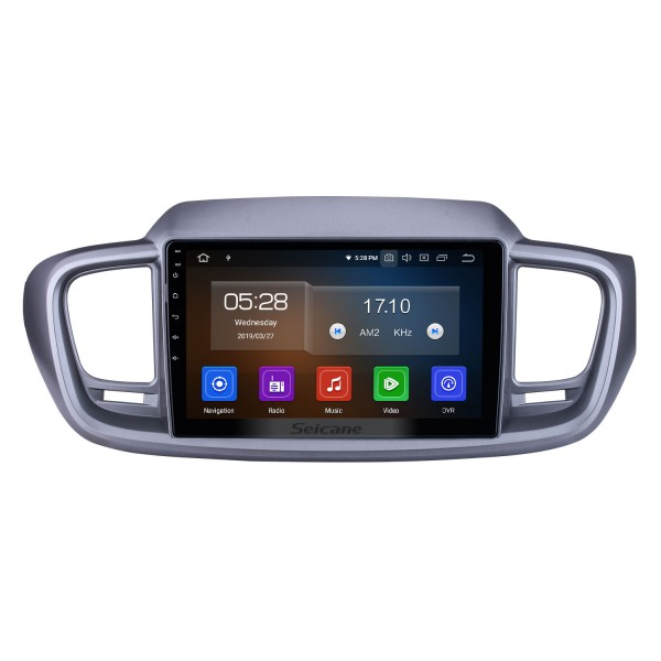 10.1 inch For 2015 Kia Sorento RHD Radio Android 10.0 GPS Navigation System with HD Touchscreen Bluetooth Carplay support OBD2