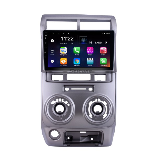 For 2004 2005 2006-2012 Toyota Avanza Radio 9 inch Android 10.0 HD Touchscreen GPS Navigation System with Bluetooth support Carplay OBD2