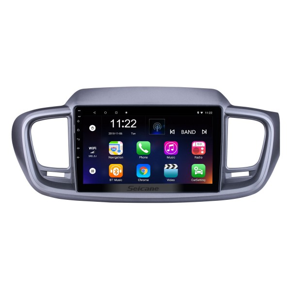 HD Touchscreen 10.1 inch Android 10.0 for 2015 Kia Sorento RHD Radio GPS Navigation System with Bluetooth support Carplay DVR