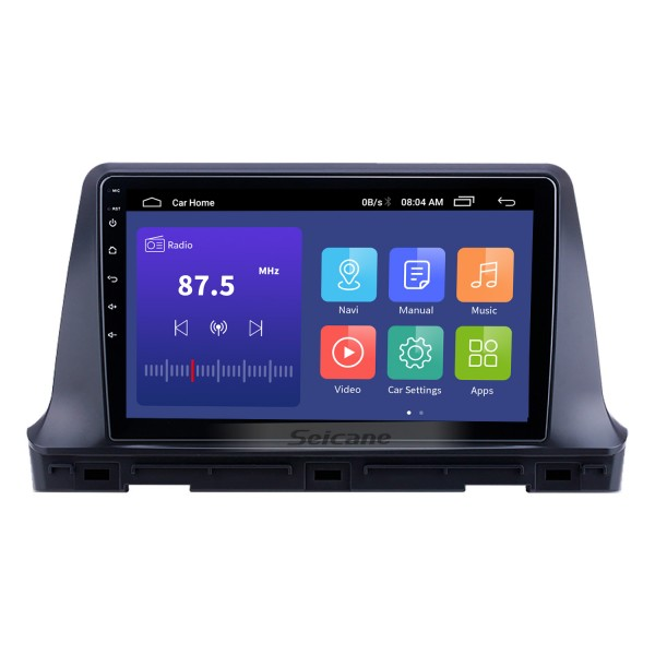 7 Inch All-in-One Android 4.4 GPS Navigation system For 2004-2012 BMW X3 with Touch Screen TPMS DVR OBD II Rear camera AUX USB SD Steering Wheel Control 3G WiFi Video Radio Bluetooth