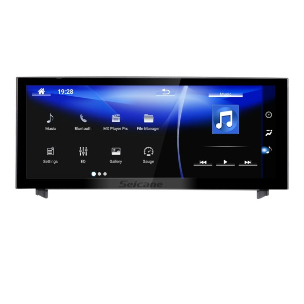 Android 7.1 for 2013 2014 2015 2016 2017 2018 2019 LEXUS IS 10.25 inch HD Touchscreen GPS Navigation Radio with Bluetooth support Carplay DVR OBD2