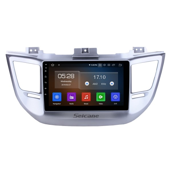 9 inch 2007-2011 Hyundai Elantra Android 5.0.1 Radio GPS Navigation System with CPU Quad Core Mirror link Bluetooth OBD2 DVR digital TV TPMS Steering Wheel Control