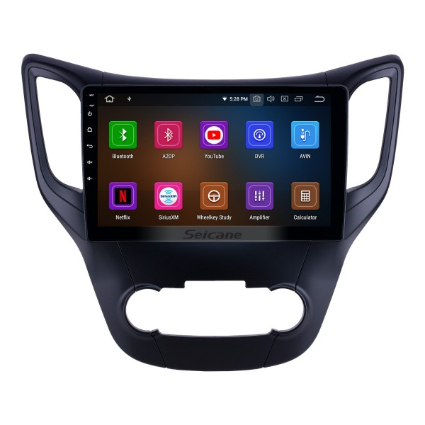 10.1 inch Android 9.0 Radio for 2012-2016 Changan CS35 Bluetooth HD Touchscreen GPS Navigation Carplay USB support OBD2 Backup camera