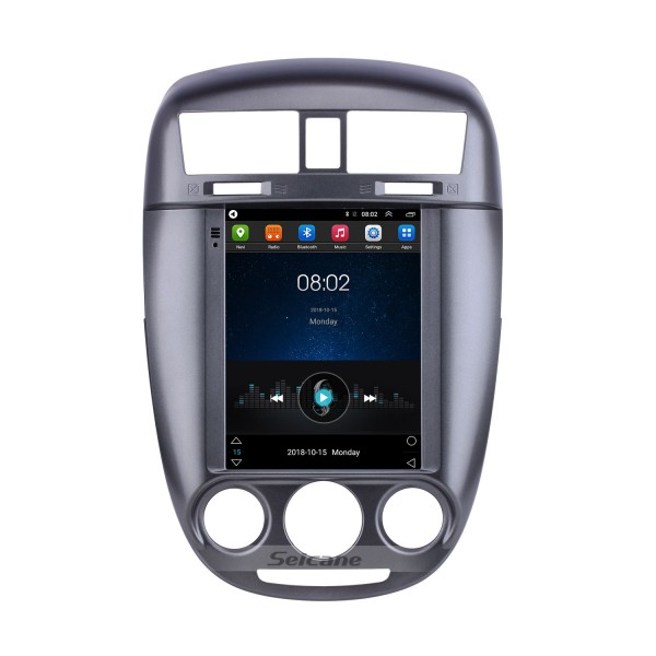 9.7 inch Android 9.1 for 2008 2009 2010-2015 Buick New Excelle Radio GPS Navigation with HD Touchscreen Bluetooth support Carplay TPMS
