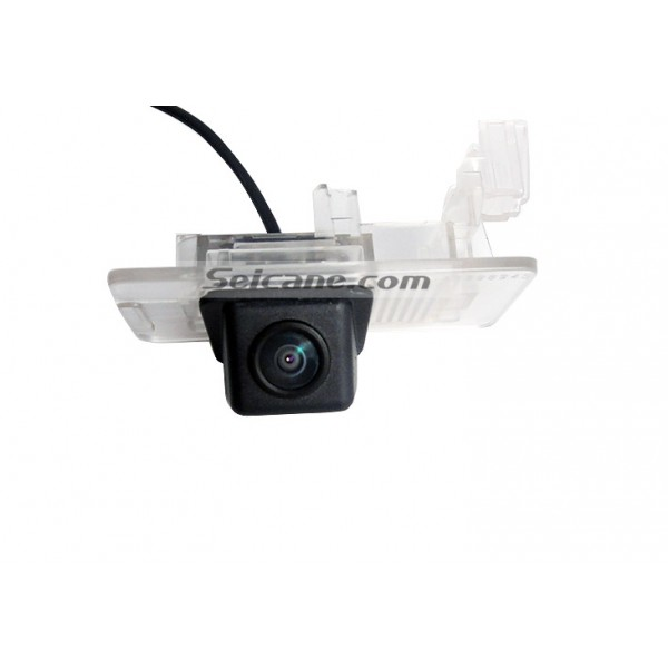 HD Car Rearview Camera for VW Volkswagen Skoda India free shipping