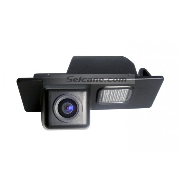 Chevrolet CHEVY AVEO Car Rear View Camera with Blue Ruler Night Vision free shipping