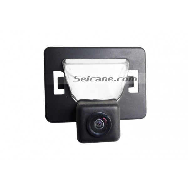 2008-2010 Mazda 5 Car Rear View Camera with Blue Ruler Night Vision free shipping