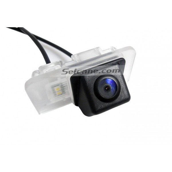 HD SONY CCD 600 TV Lines Wired Car Parking Backup Camera for 2012-2013 NEW Mercedes-Benz B Waterproof Night Vision free shipping