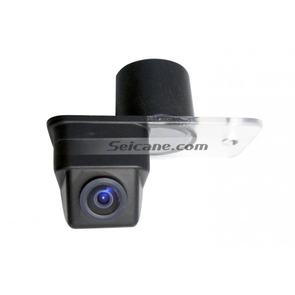 Buick Enclave Car Rear View Camera with Blue Ruler Night Vision free shipping