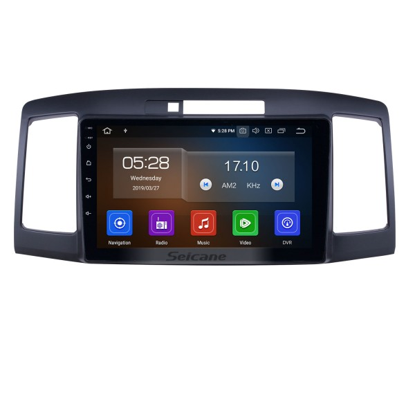 OEM 9 inch Android 10.0 for 2001-2007 Toyota Allion 240 Bluetooth HD Touchscreen GPS Navigation Radio Carplay support Digital TV