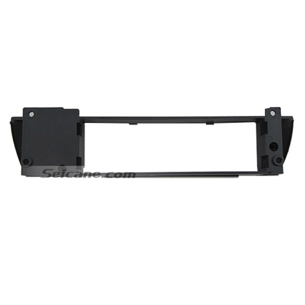 Top quality One DIN 2004-2010 BMW X3 E83 Car Radio Fascia CD Trim Installation Panel Frame Audio Fitting Adapter