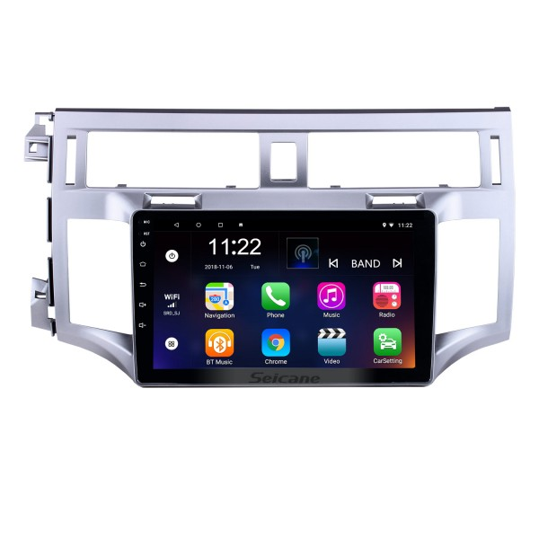 2006 2007 2008 2009 2010 TOYOTA AVALON 9 Inch Android 10.0 HD Touchscreen Car Stereo GPS Navigation System  Radio Bluetooth  WIFI  USB Support DAB+ OBDII SWC