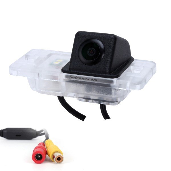 HD Car Rearview Camera for BMW 3 Series/BMW 5 Series/BMW 7 Series/X1/X3/X5/X6/M5 free shipping
