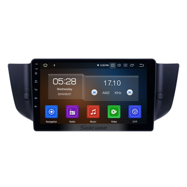 HD Touchscreen 2010-2015 MG6/2008-2014 Roewe 500 Android 10.0 9 inch GPS Navigation Radio Bluetooth AUX Carplay support Rear camera