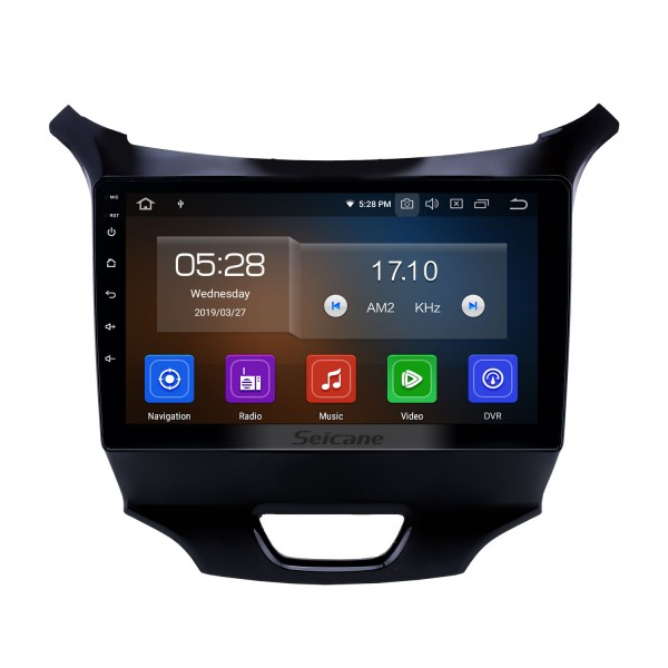 9 inch Android 10.0 GPS Navigation Radio for 2015-2018 chevy Chevrolet Cruze with HD Touchscreen Carplay AUX Bluetooth support 1080P