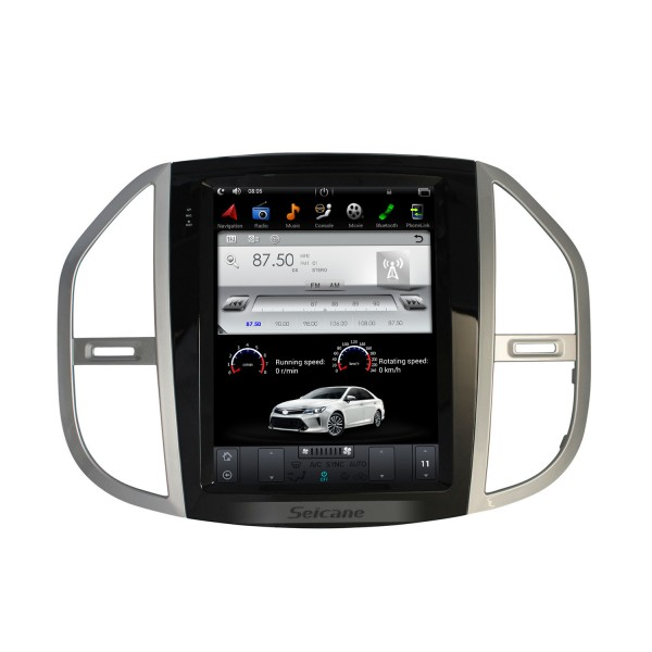 Head Unit Car Stereo Sat Navi Multimedia Player for 2013 Ford F150 with GPS Radio DVD Bluetooth 3G WiFi Support SWC 3-zone POP-1