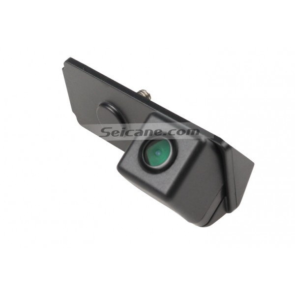 HD Wired Car Parking Backup Reversing Camera for TOYOTA HILUX Waterproof four-color ruler and LR logo Night Vision  free shipping